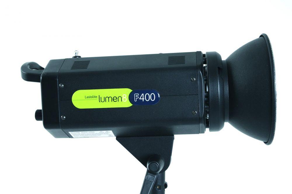 Lastolite Lumen8 Single Flash Head