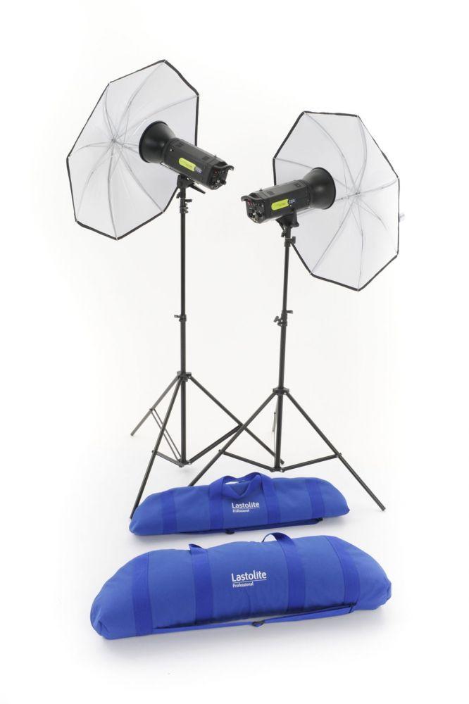 Lastolite Lumen8 Kit - LL3502RTEU