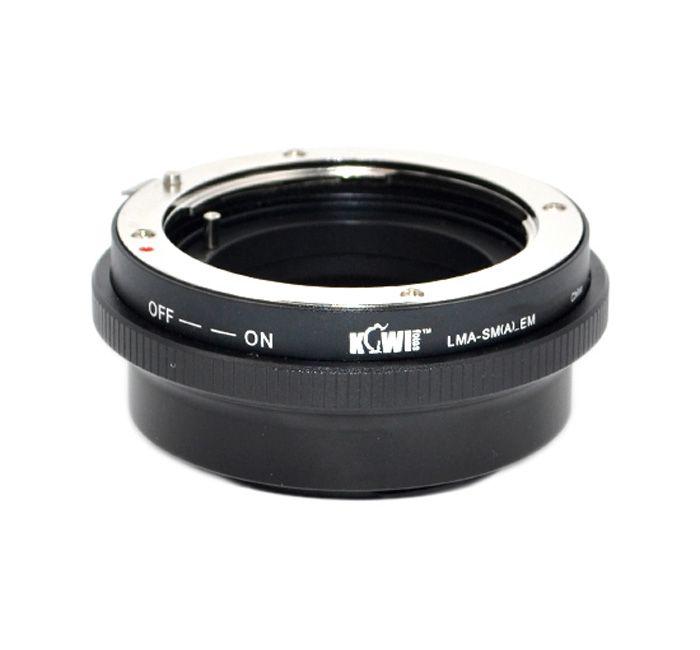 JJC KIWI Sony/Minolta(A) -> Sony E adaptergyűrű