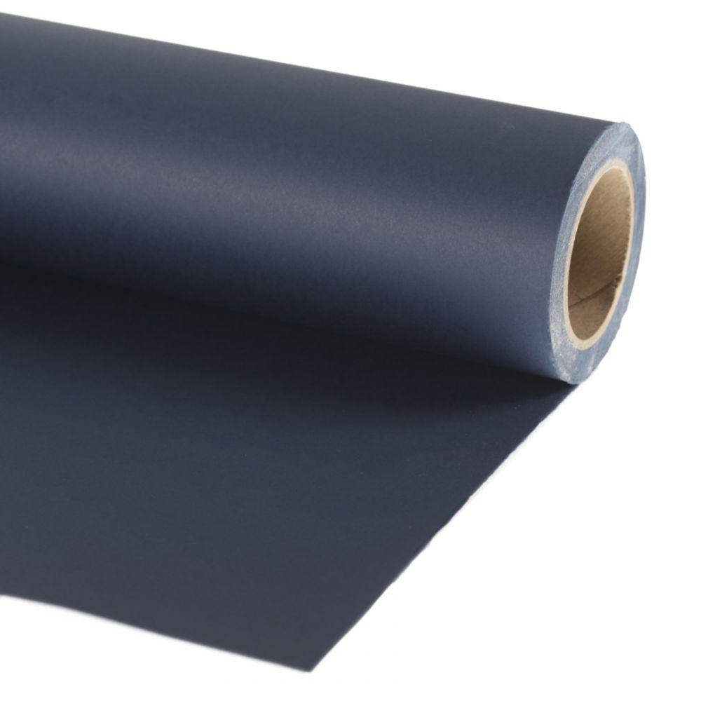 Lastolite tengerészkék papír háttér - 2,75m x 11m