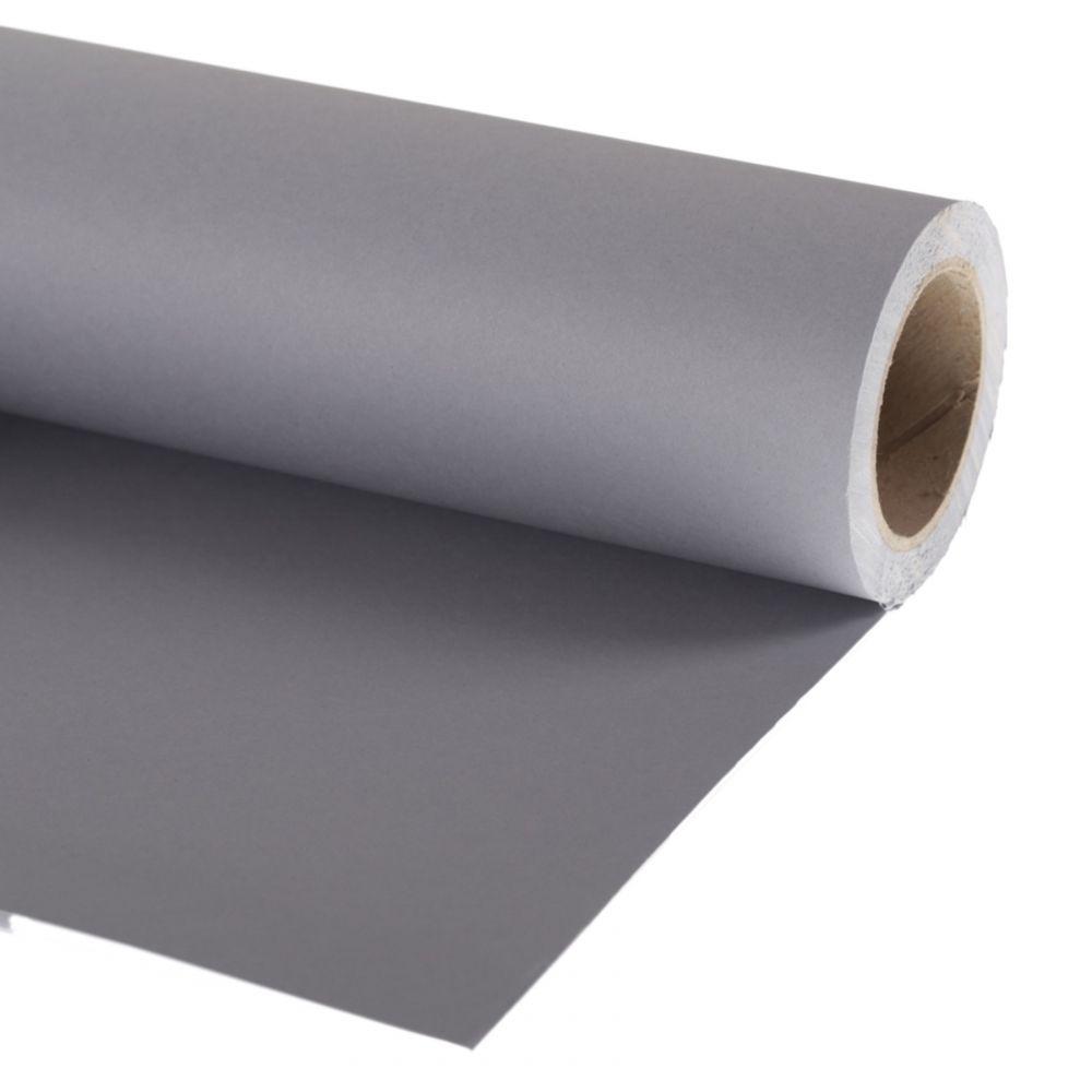 Lastolite ónszürke papír háttér - 2,75m x 11m