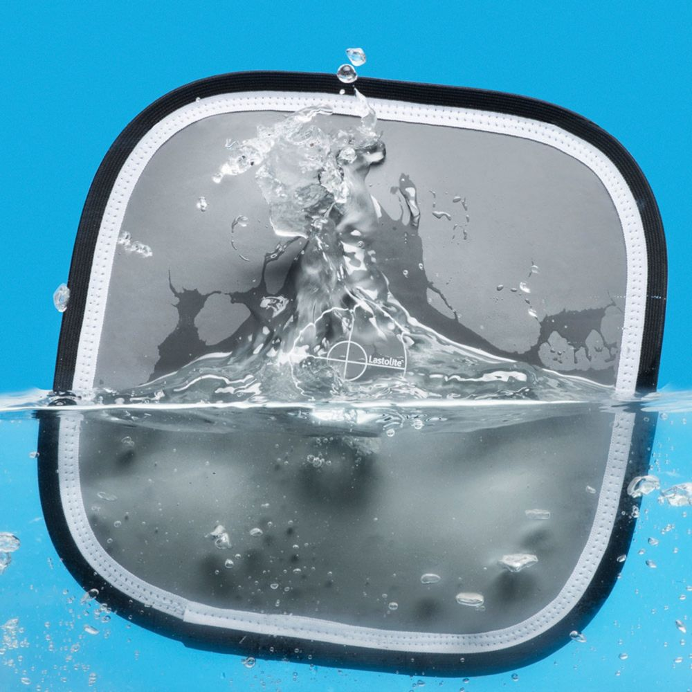 Lastolite Ezybalance For Scuba Divers 18% szürke/fehér- 30cm
