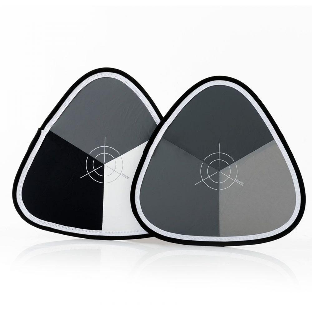 Lastolite Xpobalance szürke/fehér/fekete