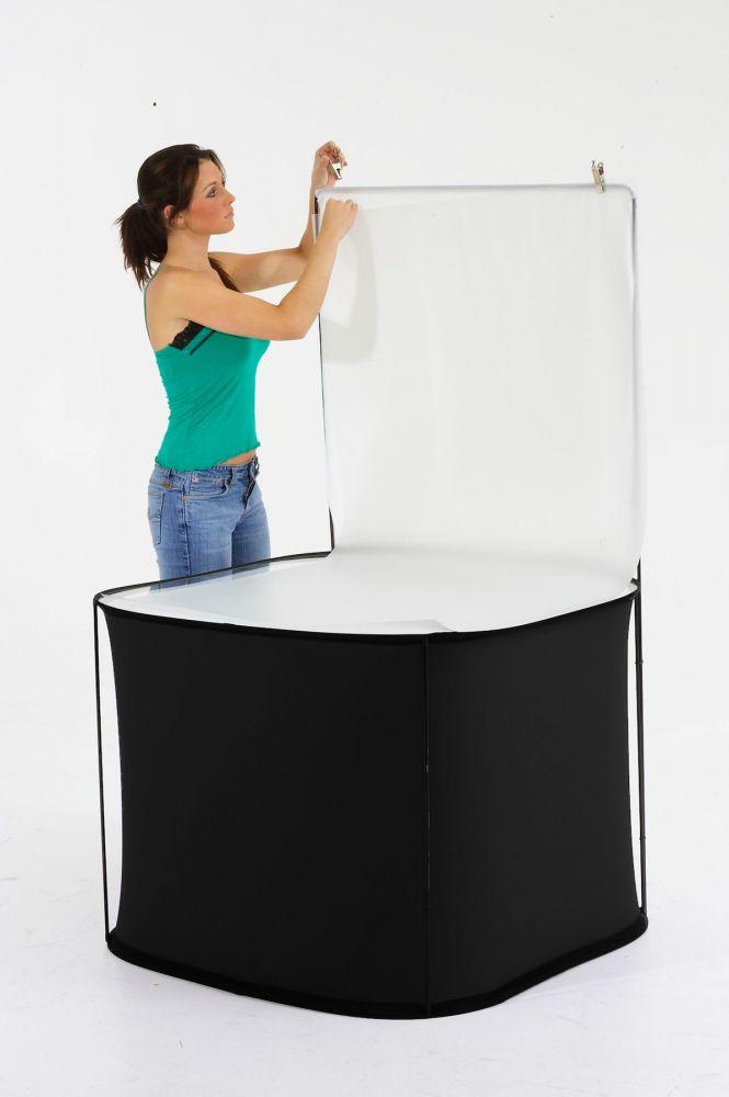 Lastolite Litetable 100 x 100 x 180cm