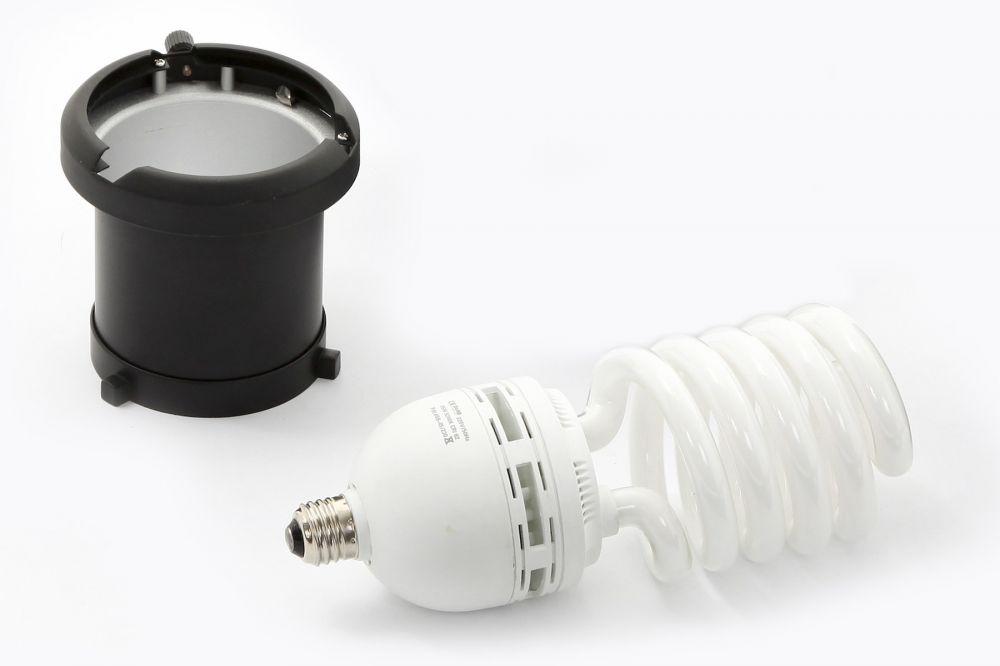 Lastolite Fluorescent Conversion Kit - 85watt