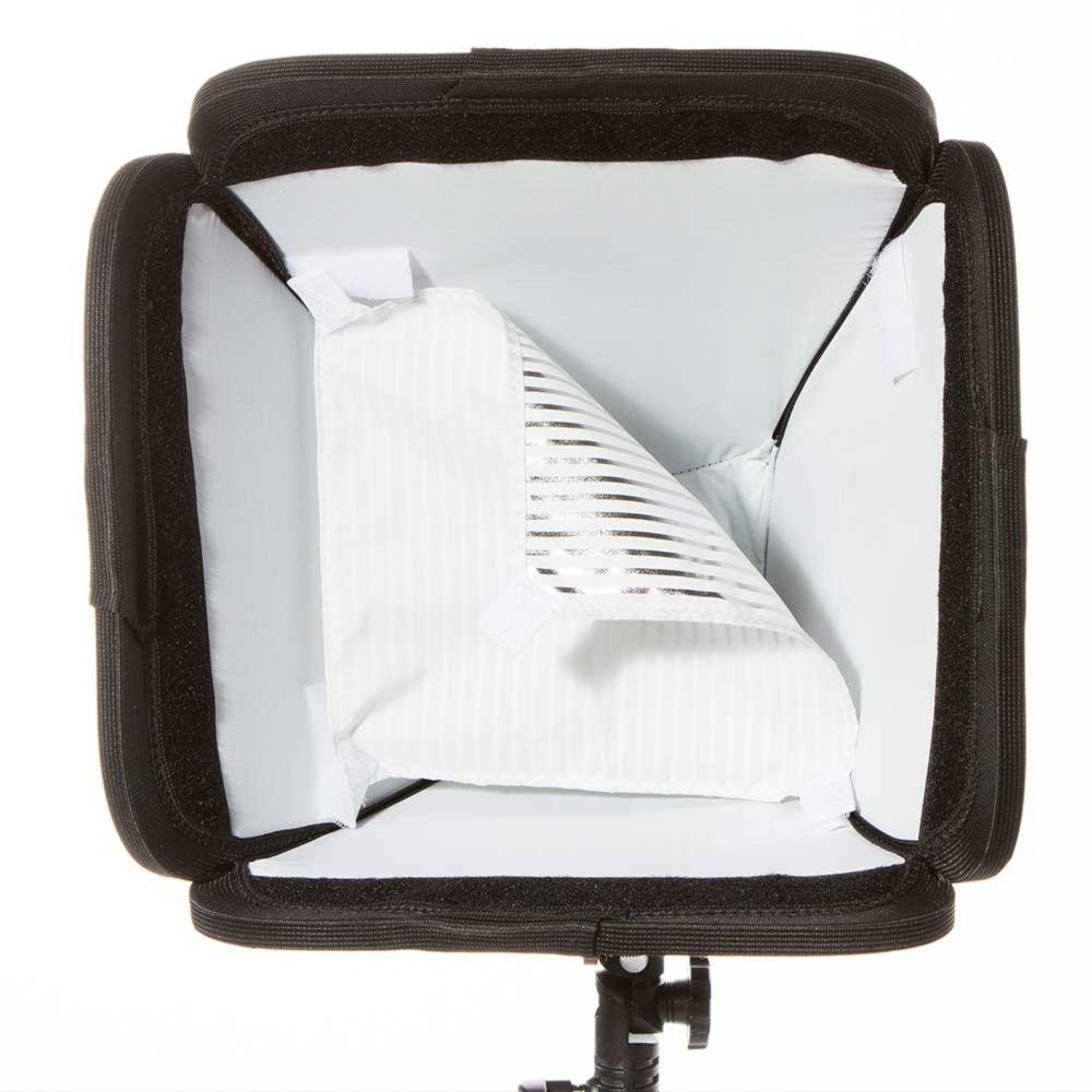 Joe McNally Ezybox Speed-Lite Plus diffúzor 28x28cm
