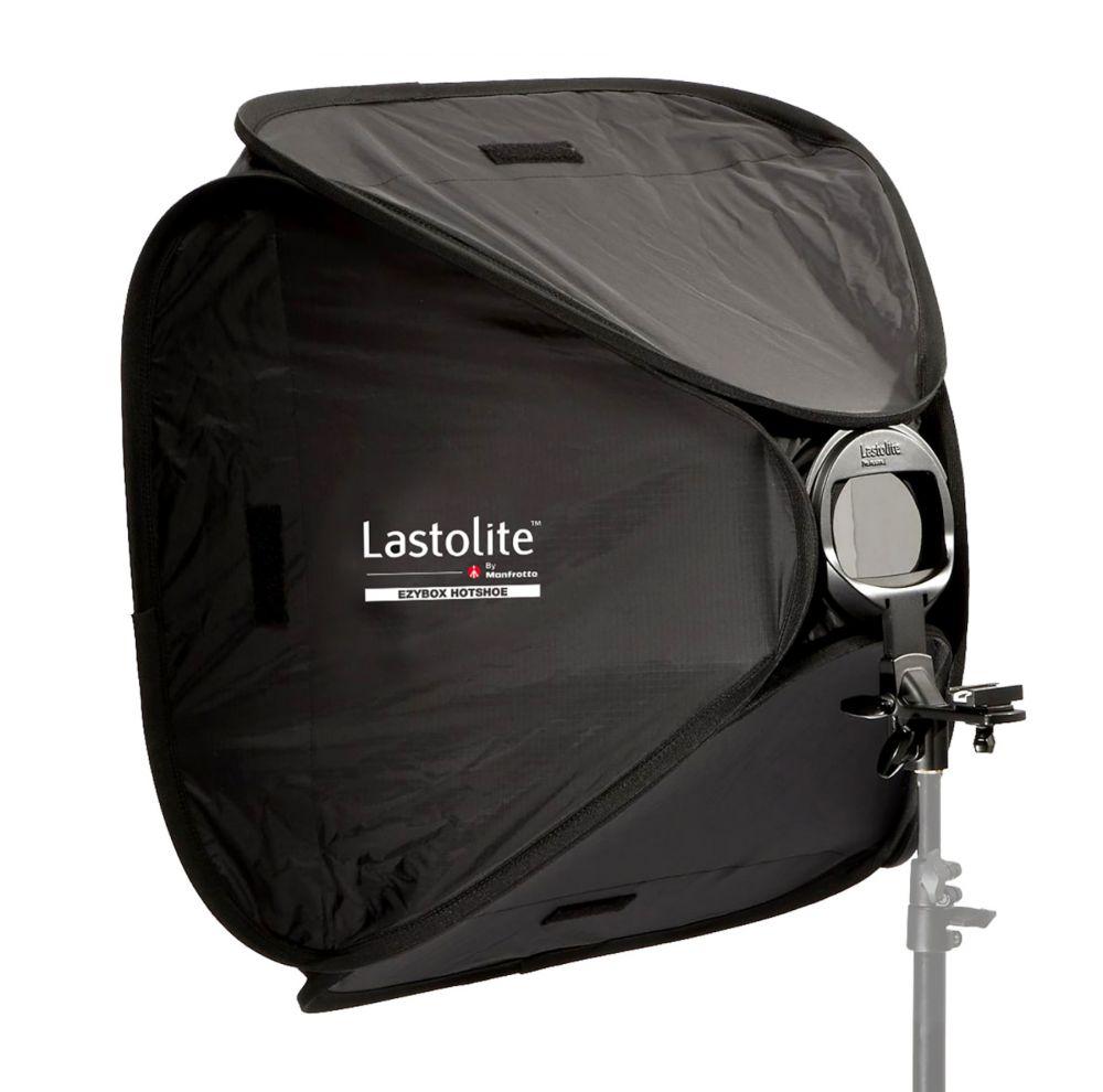 Lastolite Ezybox Hotshoe 54 x 54cm