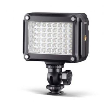 Metz MECALIGHT LED-320 Videolámpa