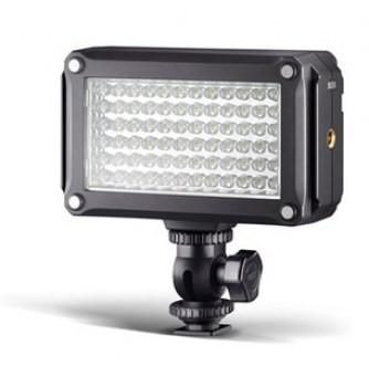 Metz MECALIGHT LED-480 Videolámpa