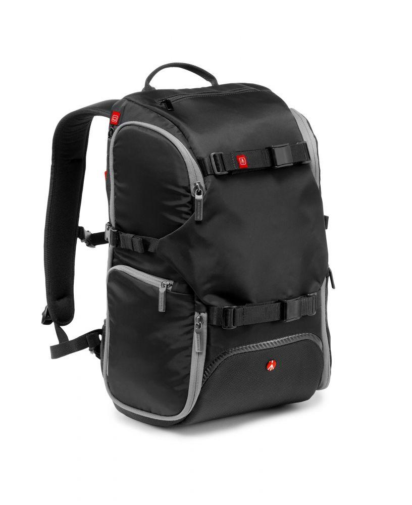Manfrotto Advanced Travel hátizsák (fekete)