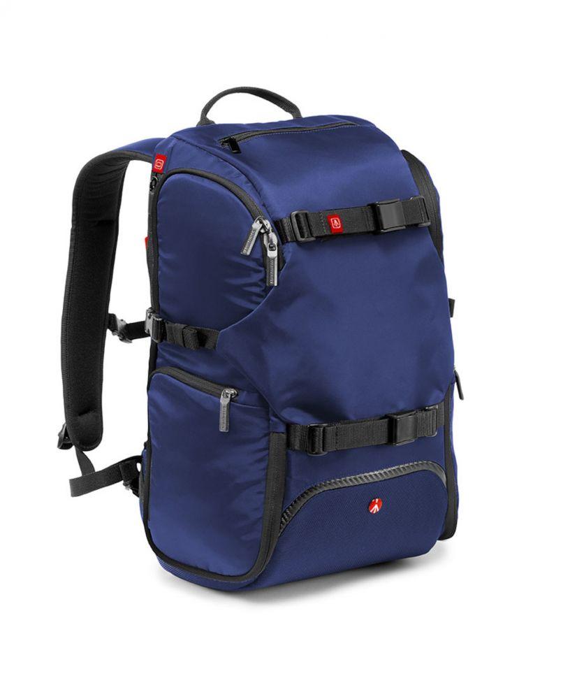 Manfrotto Advanced Travel hátizsák (kék)