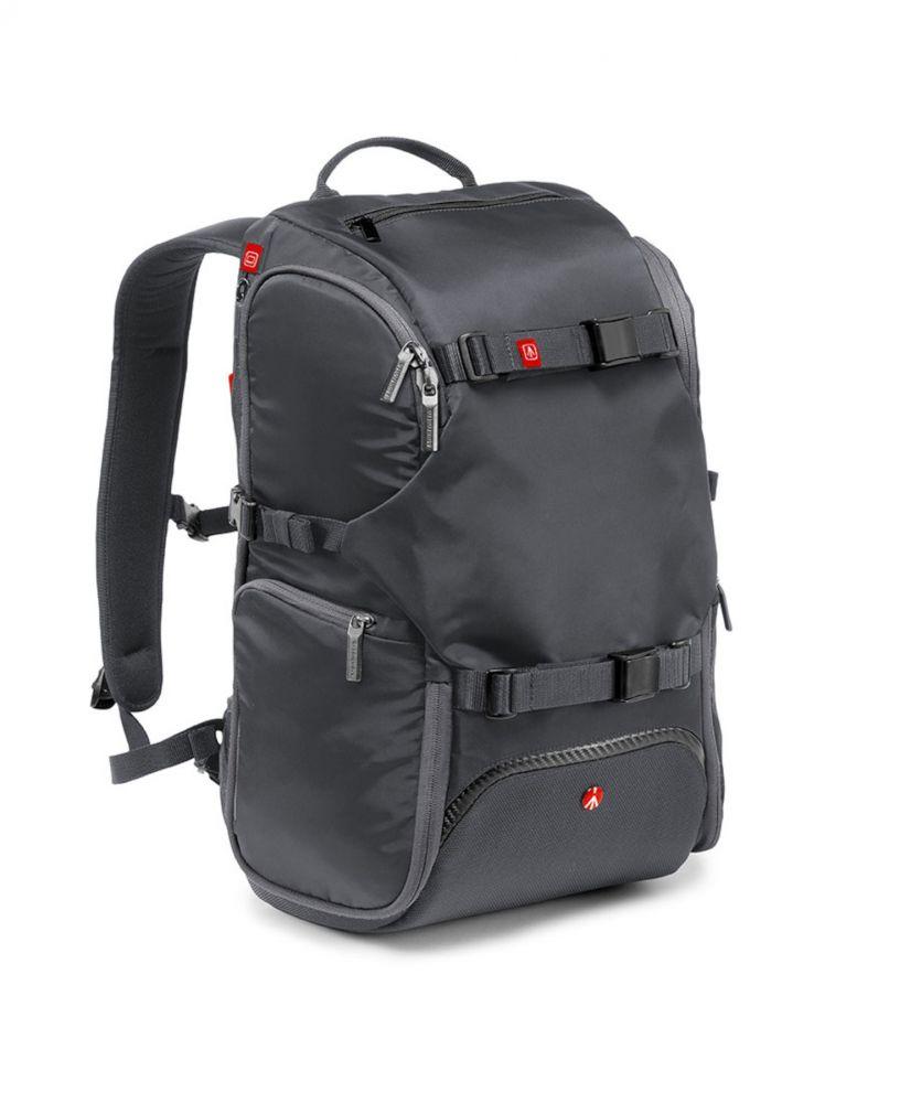 Manfrotto Advanced Travel hátizsák (szürke)
