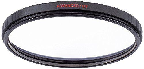 Manfrotto Advanced UV szűrő - 62mm
