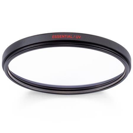Manfrotto Essential UV szűrő - 58mm