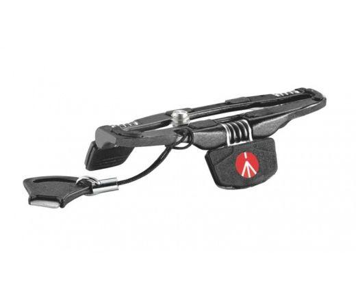 Manfrotto MP1-C01 zsebállvány (fekete)