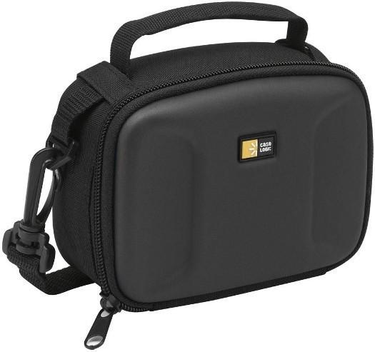 Case Logic kompakt videókamera tok (fekete)
