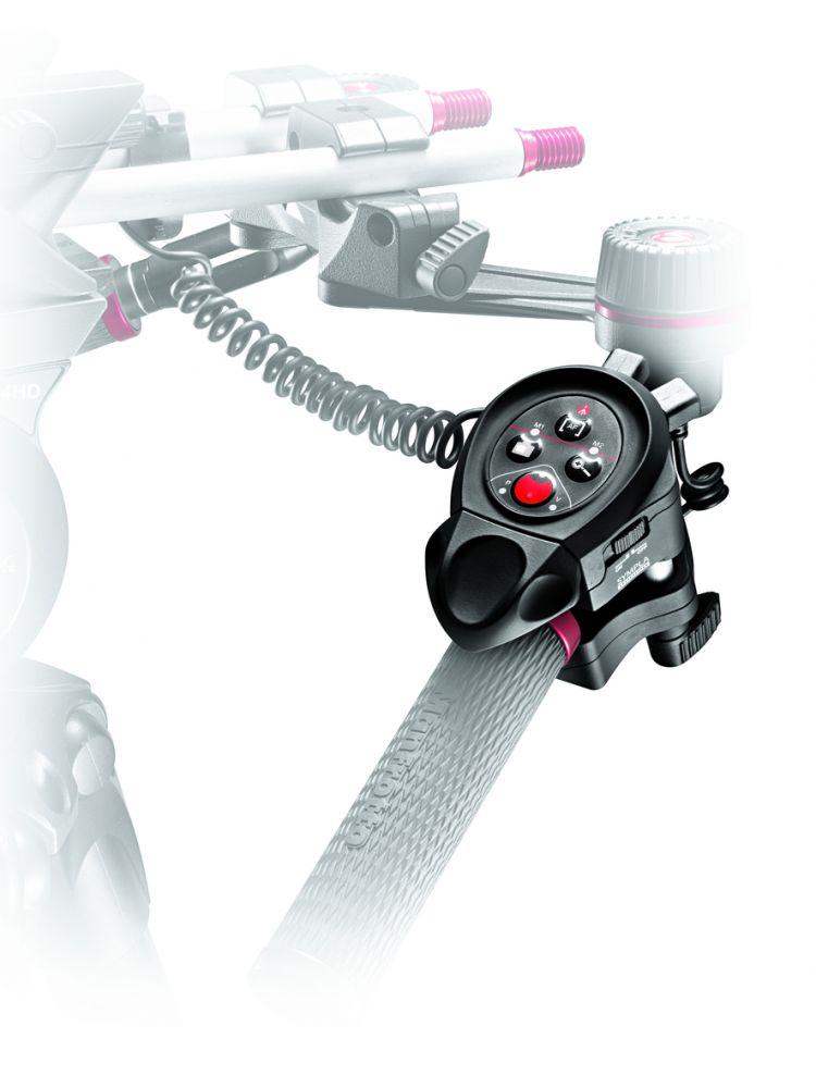 Manfrotto SLR elektronikus távirányító (for Canon)