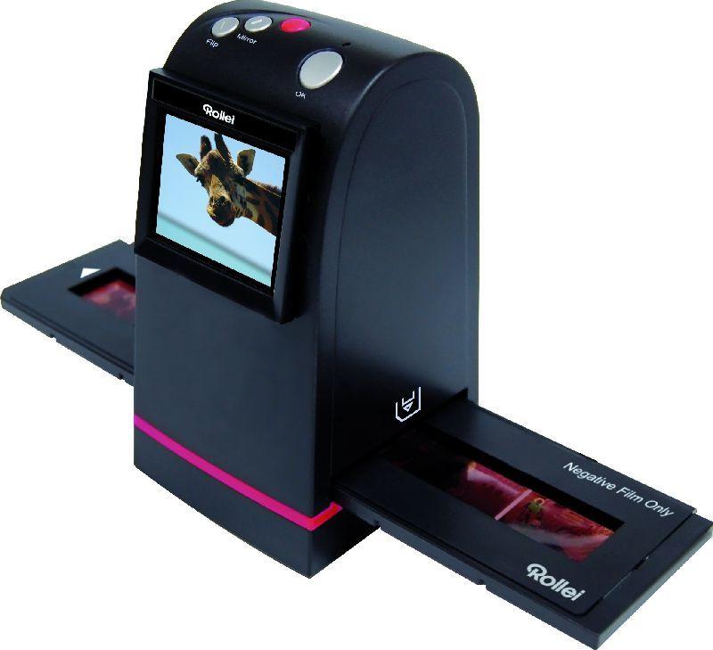 Rollei DF-S 100 SE dia és negatív film szkenner