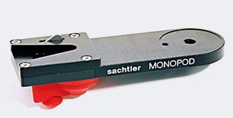 Sachtler Monopod Betacam quick release systems