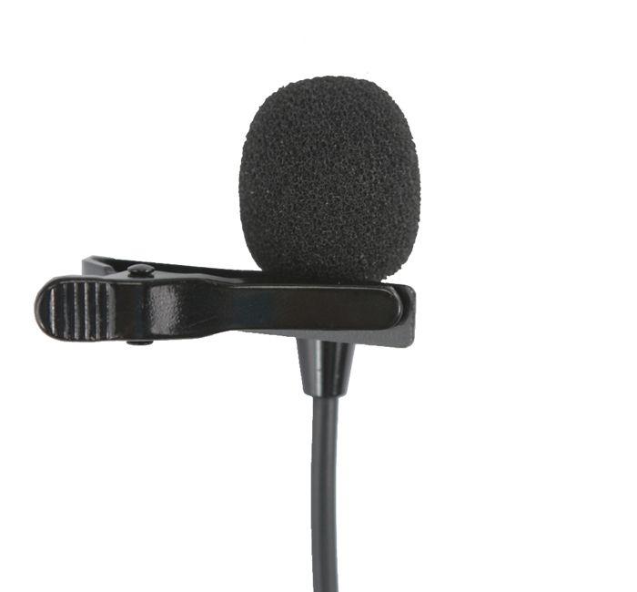 JJC SGM-38 mikrofon
