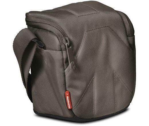 Manfrotto Stile Solo I táska - kheki színű