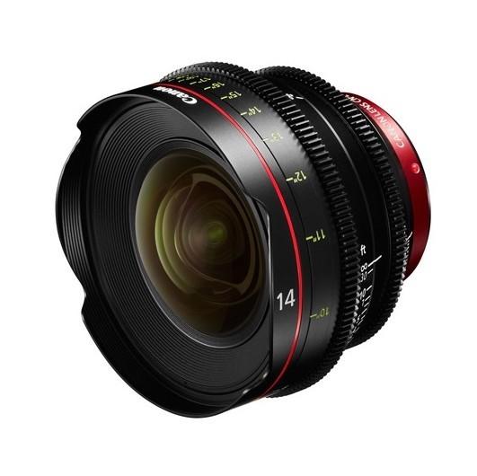 Canon Cine Lens