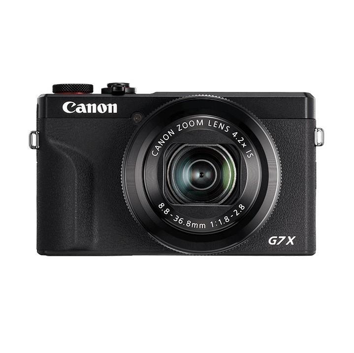 Canon kompakt