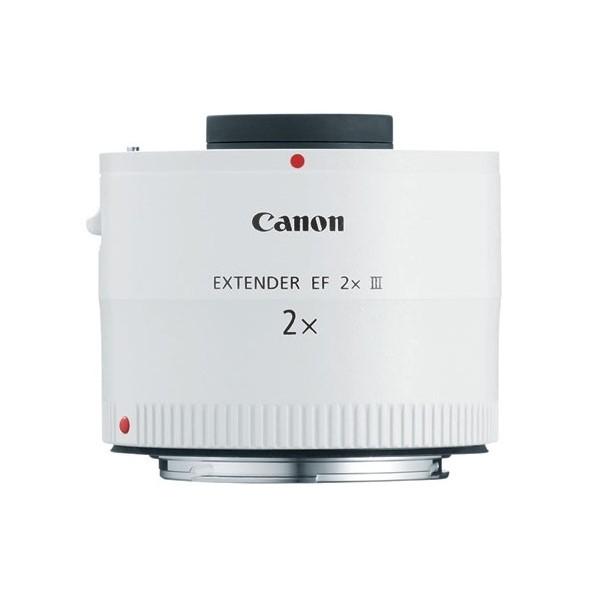 Canon Extenderek + Extension Tube