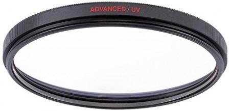 Manfrotto UV / Protect szűrők