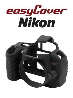 easyCover Nikon DSLR szilikon tok