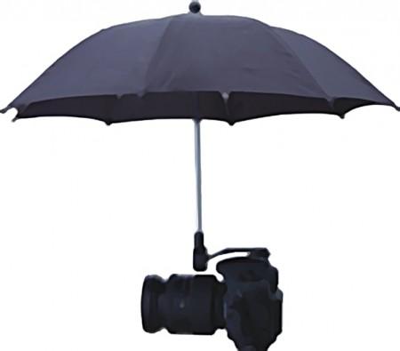 DSLR esővédő - Rain Cover