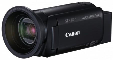 Canon HD videokamerák