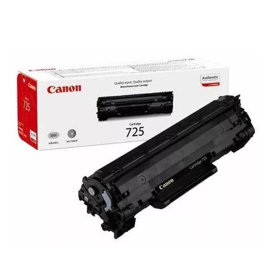 Canon tonerek