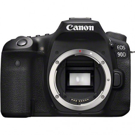 Canon EOS haladóknak