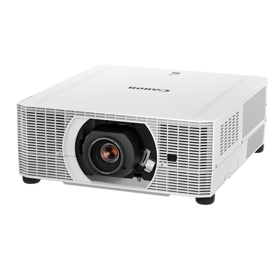 Canon multimédiás projektorok