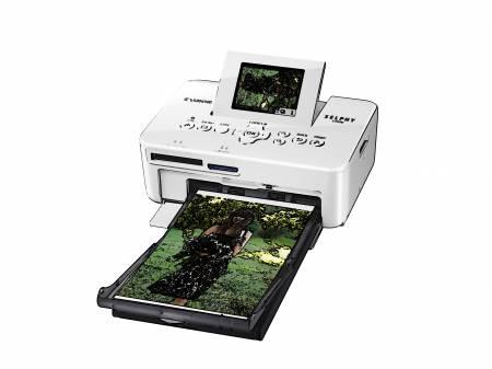Canon SELPHY kompakt fotónyomtatók