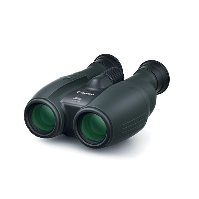 Canon képstabilizátoros távcsövek
