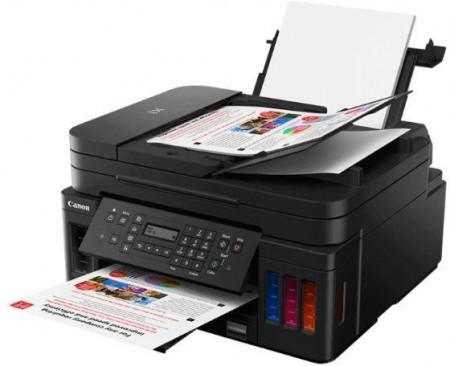 Canon festékpatronos multifunkciós nyomtatók