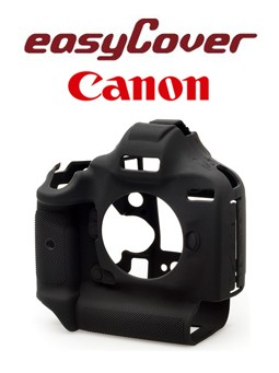 easyCover Canon DSLR szilikon tok