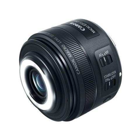 Canon EF-S objektívek