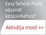Canon Easy Service Plan csomagok i-SENSYS készülékekhez