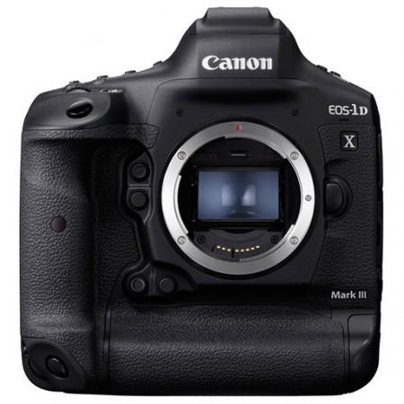 Canon EOS profiknak