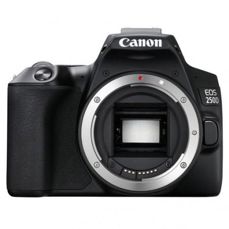 Canon EOS kezdőknek