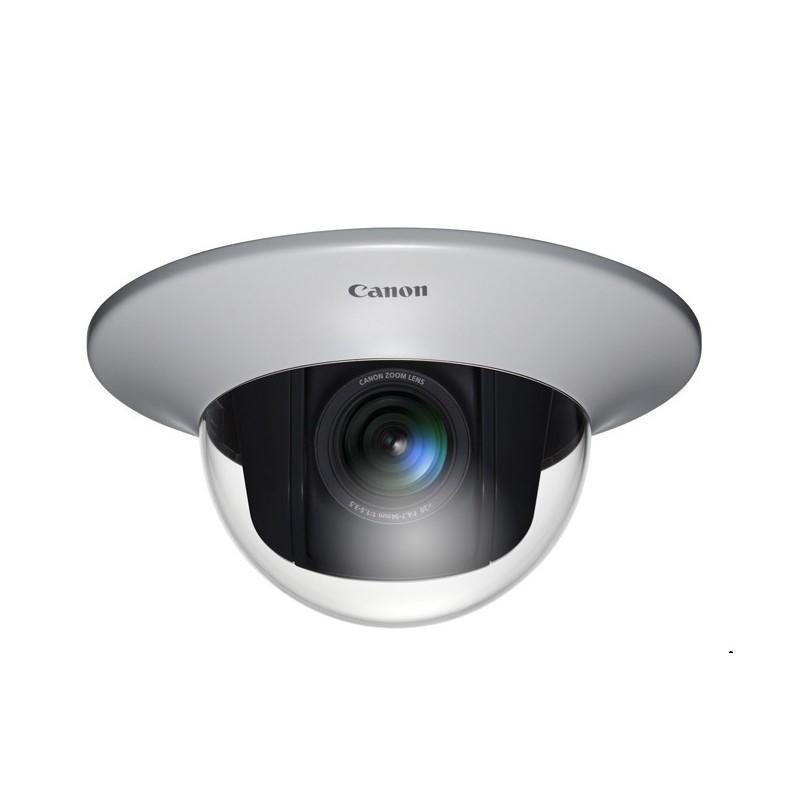 Canon IP kamera