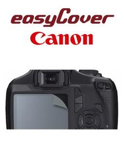 easyCover Canon LCD védőfólia