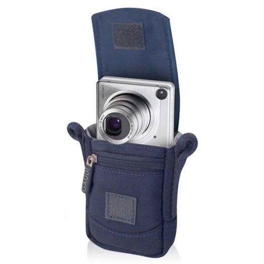 Gaudi digicamera tok kék