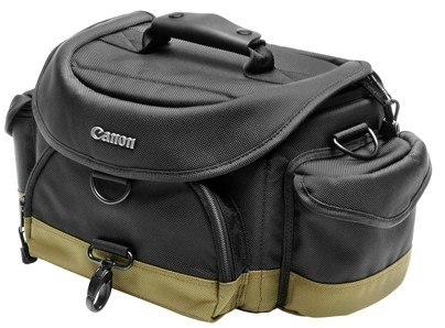 Canon 10EG fotóstáska (közepes)