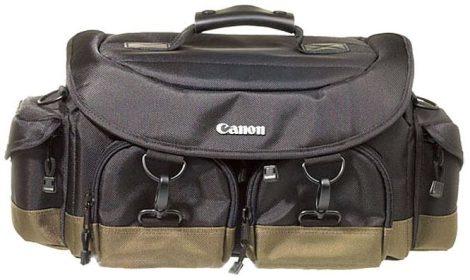Canon 1EG fotóstáska (nagy)