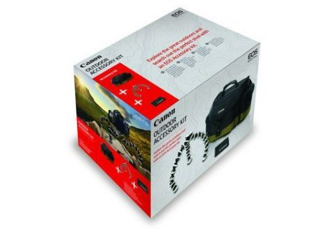 Canon Outdoor Accessory Kit