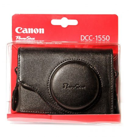 Canon DCC-1550 tok
